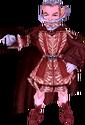 Cid Fabool of Final Fantasy IX.