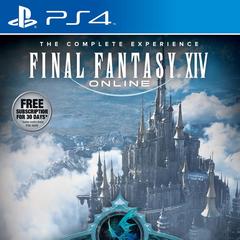 Североамериканское полное издание для PlayStation 4.