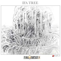 Iifa Tree.