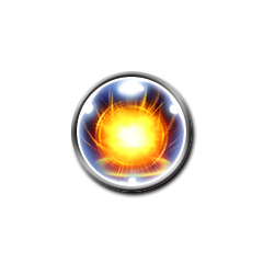 Icon for Warrior's Fighting Spirit.