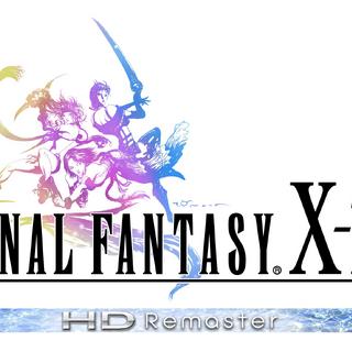 <i>HD Remaster</i> version.