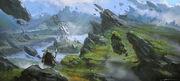 Fortress - FFXII Judge and Floating Rocks.jpg