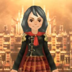 Square Enix Members avatar (female).