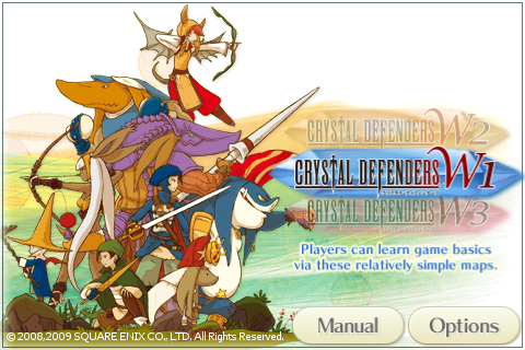 File:Crystal Defenders Ipod Touch Title Screen.png