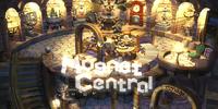 Mognet Central