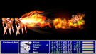 FF4PSP Summon Ifrit