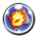 FFRK Fire Veil Icon
