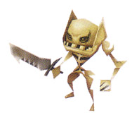 Ffccrof skeleton