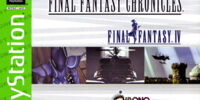Final Fantasy Chronicles