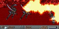 Ninja (Final Fantasy VI)