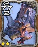 378b Blue Dragon