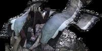 Feral Creature