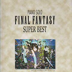 <i>Super Best</i> series.