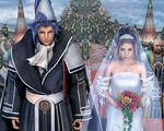 YunaSeymour-Marriage