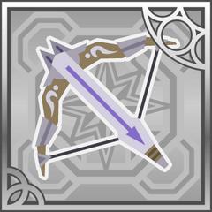 Paramina Crossbow (R).