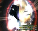 FFX-2 Storm Cannon