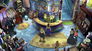 FFX Thunder Plains Inn