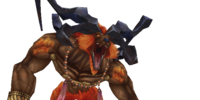 Ifrit (Final Fantasy X)