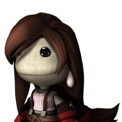 <i>LittleBigPlanet 2</i> appearance.