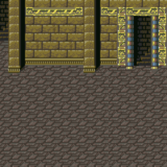 Battle background (SNES).