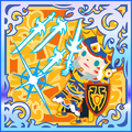 FFAB Light's Blessing - Warrior of Light SSR+