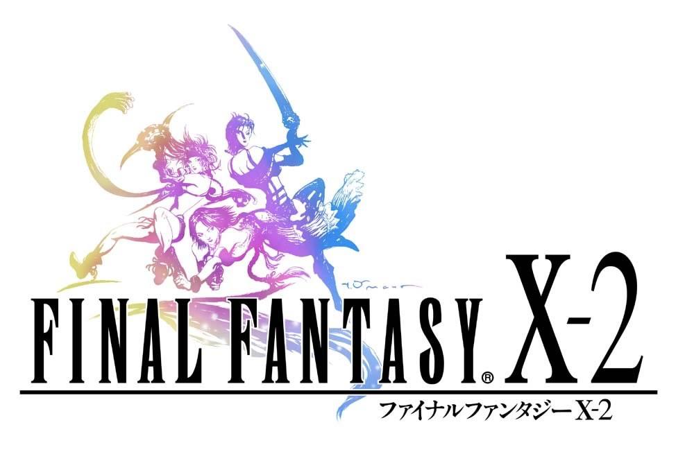 Final fantasy 10 2