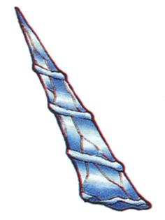 Horn of Ice FFIII Art