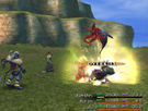FFX Armor Break