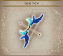 BD Gale Bow