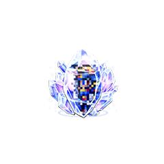 Warrior of Light's Memory Crystal III.