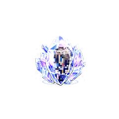 Yuna's Memory Crystal III.