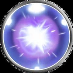 Icon for Amarant's No Mercy in <i>Final Fantasy Record Keeper</i>.