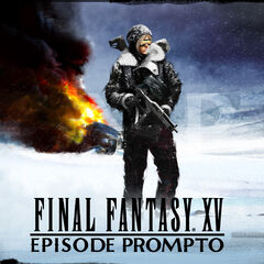 Episode Prompto.