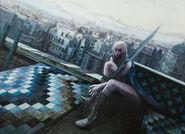 Lightning Returns - Promotional Painting