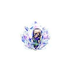 Josef's Memory Crystal III.