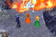 Fire Barrier mt. ordeals destroyed ios