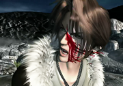 Squall Scar