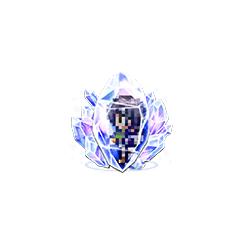 Yuffie's Memory Crystal III.