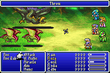 FFIV GBA Throw