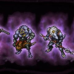 Ultimate++ Ba'Gamnan, Rinok, Bwagi, & Gijuk.