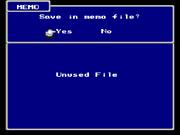 FFV Memo File PS