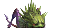 Hedge Frog (Final Fantasy XIII)