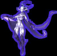 Шива в Final Fantasy XI.