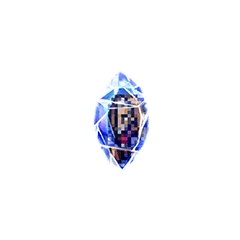 Orlandeau's Memory Crystal.