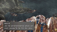 FFVIII Ward French Version