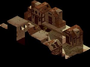Zarghidas Trade City 4