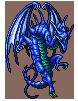 FFRK Dragon FFIII