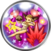 FFRK Lucky Girl Icon