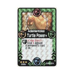 026 Turtle Power+