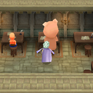 Final Fantasy Iv Developer S Room